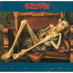 Buzzov•en ‎– To A Frown LP