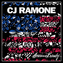 CJ Ramone - American Beauty LP
