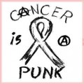 VA - Cancer is a Punk LP