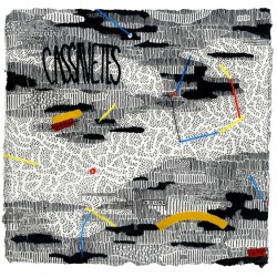 Cassavettes - Oh So Long LP