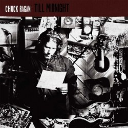Chuck Ragan - Till Midnight LP
