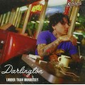 Darlington - Louder than Morrissey LP