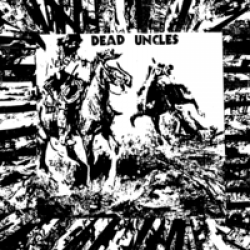 Dead Uncles - Stock Characters LP