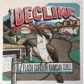 The Decline – Flash Gordon Ramsay Street LP
