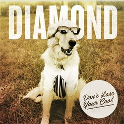 Diamond Youth – Don't Lose Your Cool LP