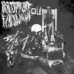 Discomfort/ False Light - Split LP