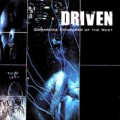 Driven ‎– Cowardice Consumer Of The West LP