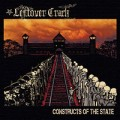 Leftöver Crack - Constructs of the State LP
