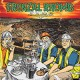 Frenzal Rhomb - Hi-Vis High Tea LP