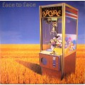 Face to Face - Big Choice Re-Issue LP