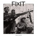 Fixit - Who's the pig LP