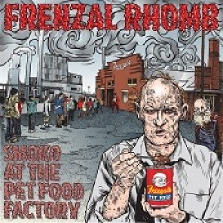 Frenzal Rhomb - We Lived Like Kings (We did anything we wanted) Best off - 2x LP
