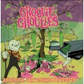 Groovie Ghoulies - Appetite for Adrenochrome LP
