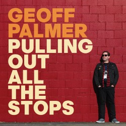 Geoff Palmer ‎– Pulling Out All The Stops LP