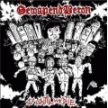 Gewapend Beton - 17 until i die CD