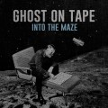 Ghost on Tape - Into the maze LP