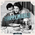 Happy Meals - Toaster LP