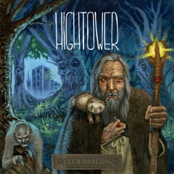 Hightower – Club Dragon LP