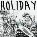 Holiday - California Steamin' LP