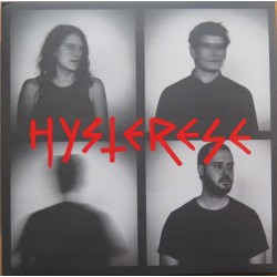 Hysterese – Hysterese LP
