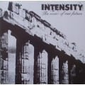 Intensity - The Ruins of our Future LP (2nd hand)
