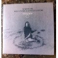 Kadavar / Aqua Nebular Oscillator - The white ring 2xLP