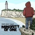 Minority of one - South West Coast LP