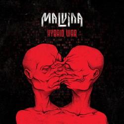 Malvina - Hybrid War LP
