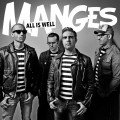 The Manges - All is Well LP
