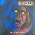 Mausoleum – Back From The Funeral LP