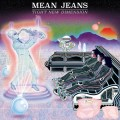 The Mean Jeans - Tight New Dimension LP
