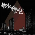 Miscalculations ‎– A View For Glass Eyes LP