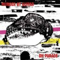 Murder By Guitar ‎– On Parade LP