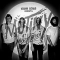 Night Birds - Mutiny at Muscle Beach LP