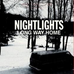 Nightlights - Long Way Home LP
