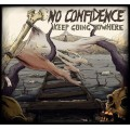 No Confidence - Keep Going Nowhere LP