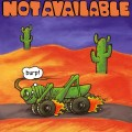 Not Available - Burp! LP