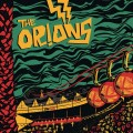The Orions ‎– Lightning Stroke Twice LP