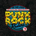 "Various Artists ""Punk Rock Raduno Vol. 3 LP"