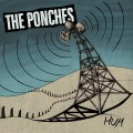The Ponches - HUM LP