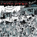 "Various Artists ""Punk Rock Raduno Vol. 2 LP"