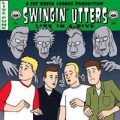 Swingin Utters - Live in a Dive 2 LP