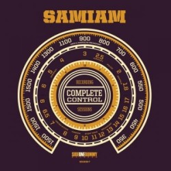 Samiam - Complete Control Sesions LP