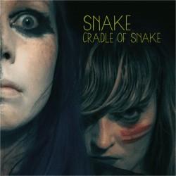 Snake – Cradle Of Snake LP