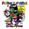 So-Cho Pistons - Piston Bop Nite! LP