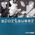Sportswear – Building, Dwelling, Thinking LP