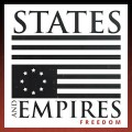 States and Empires - Freedom LP
