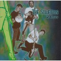 The Stilettos ‎– 12 Cuts LP