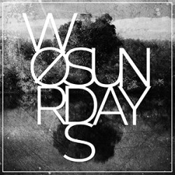 Sundays - Words 10 inch