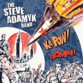 The Steve Adamyk Band - Ka Pow Bamm LP